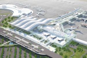 Argel Airport